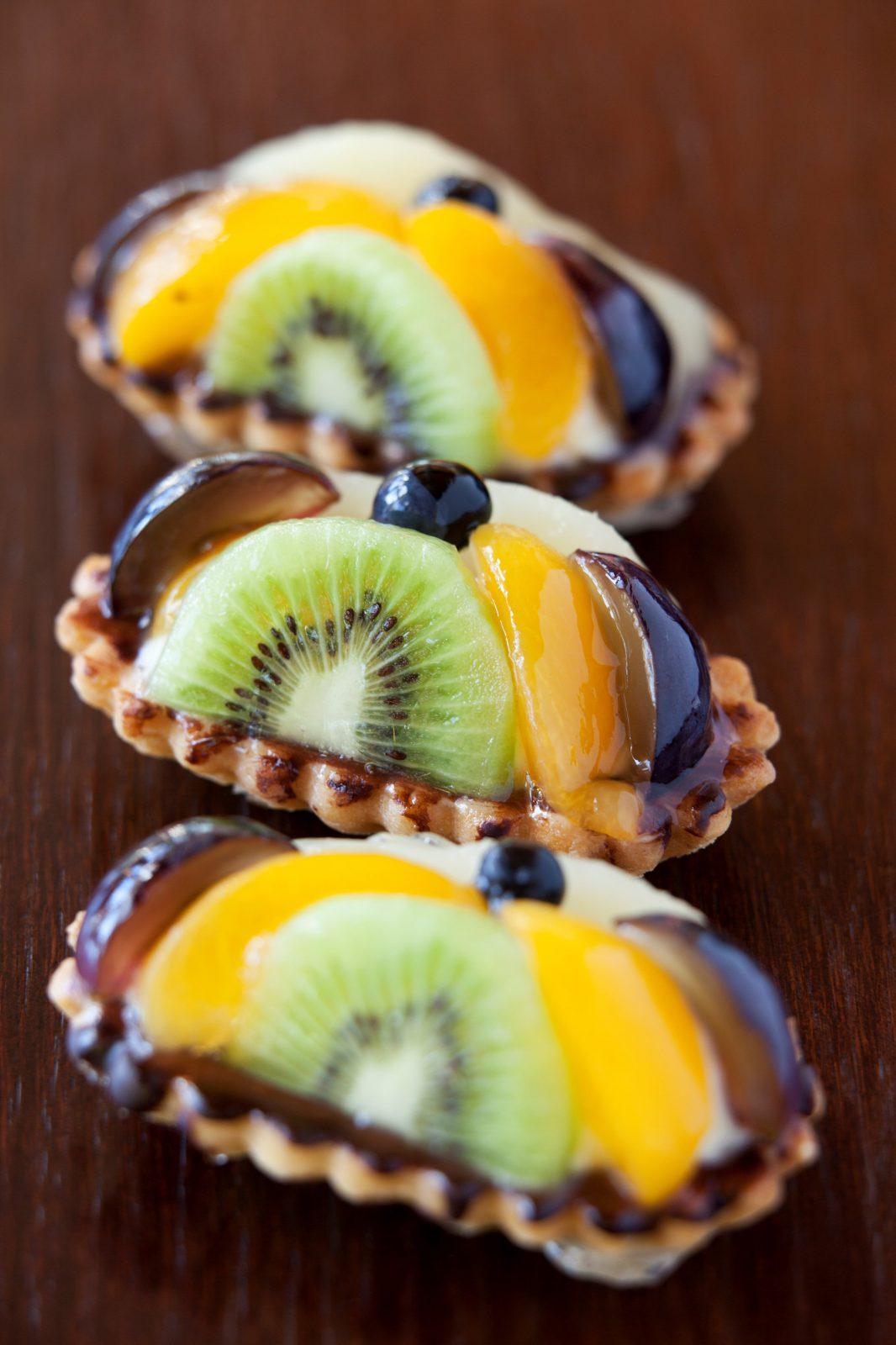 Fruchtschüsserl