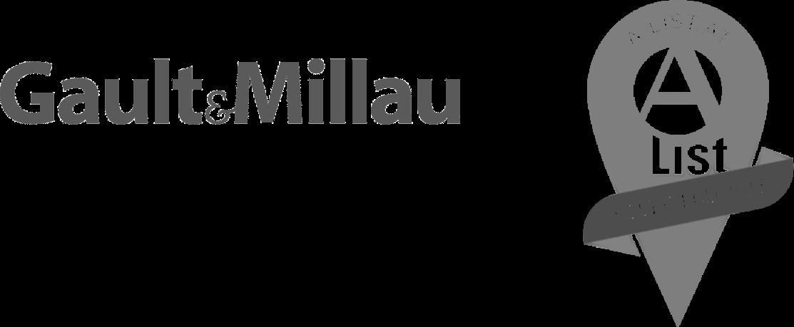 Krainer Ausgezeichnet Gault-Millau, Falstaff, Michelin