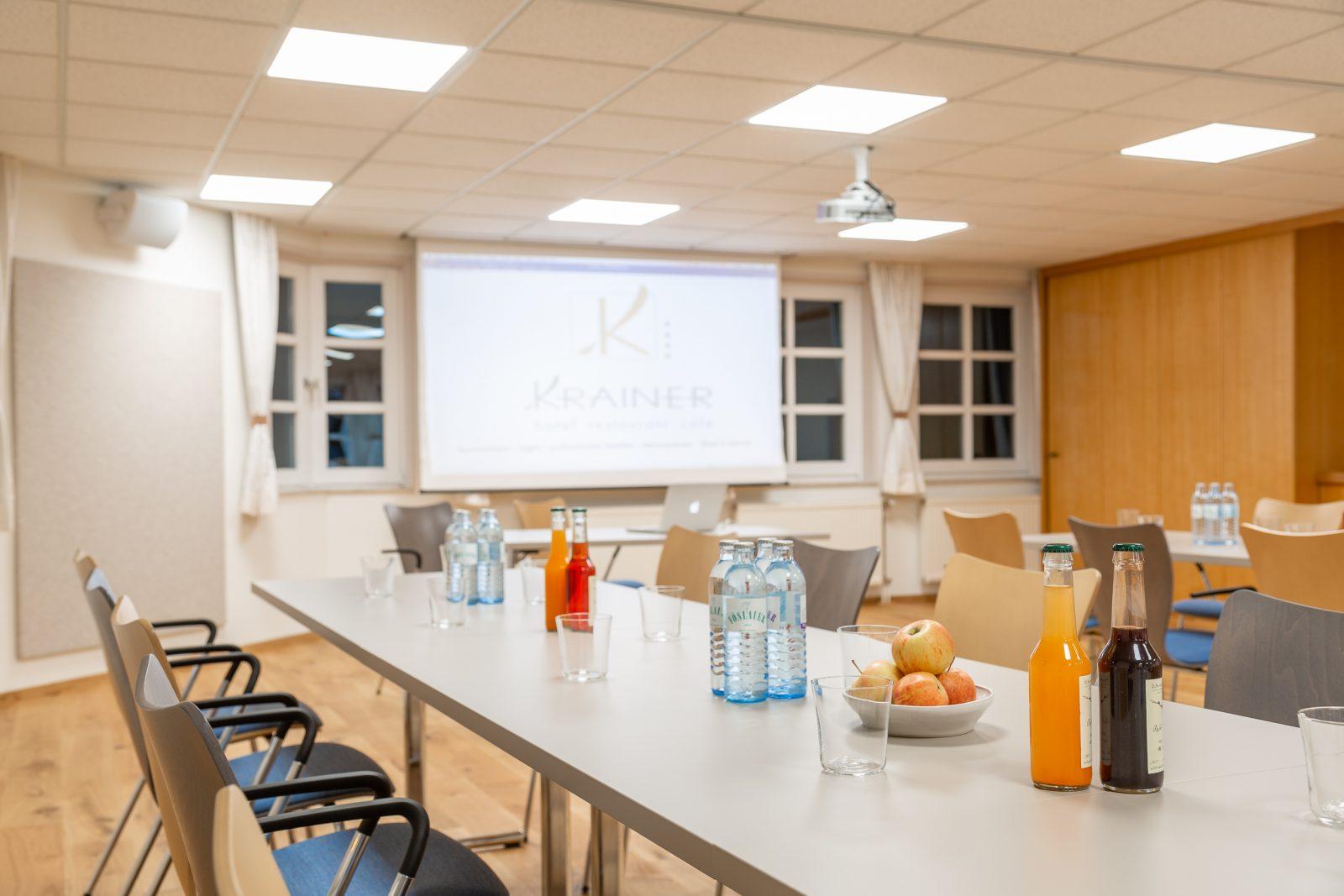 Krainer Seminarraum
