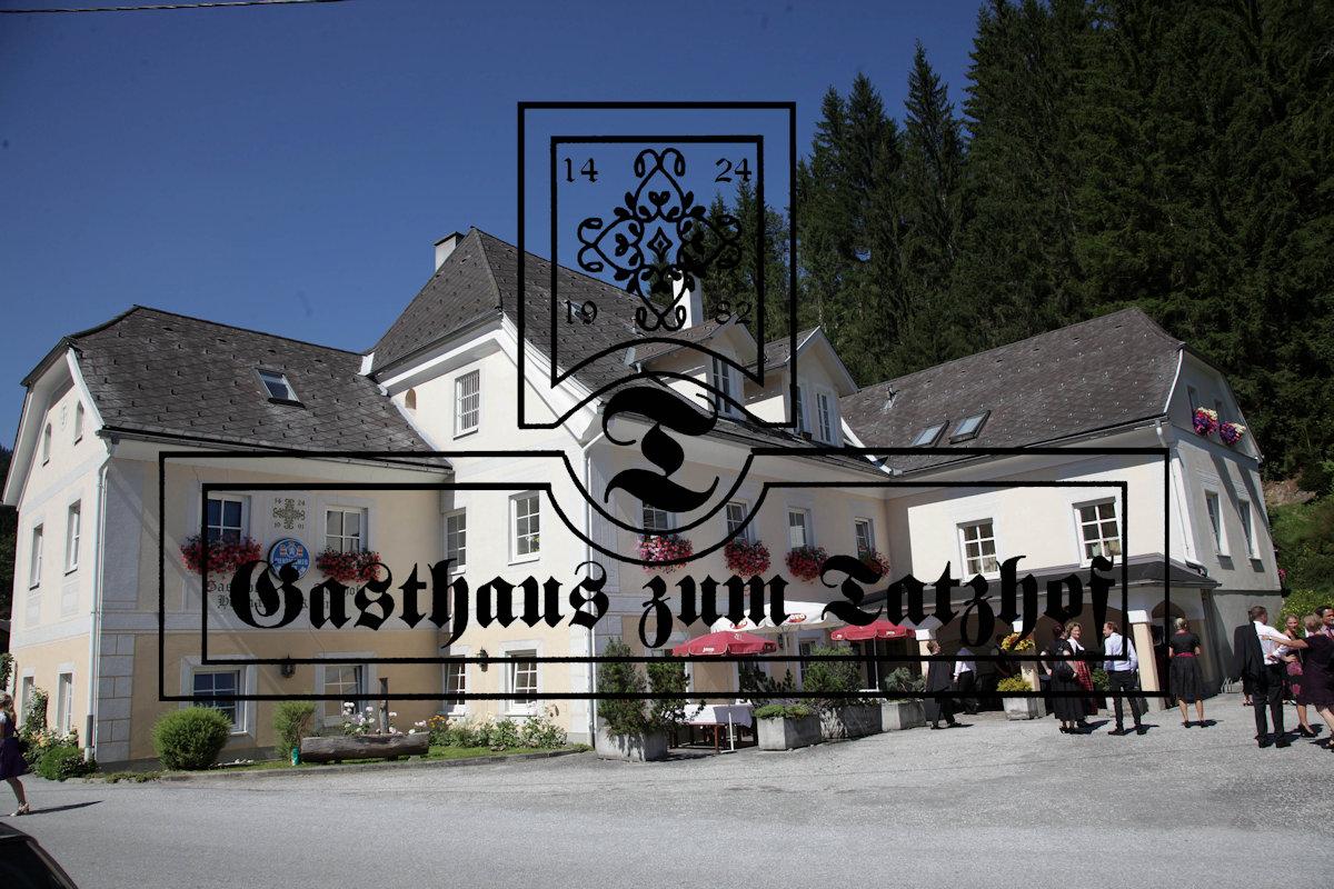 Tatzhof Gasthaus Krainer Ratten